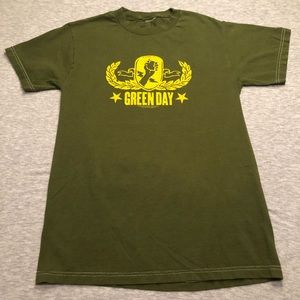 Other - Youth/Kids Green Day American Idiot Concert Tee